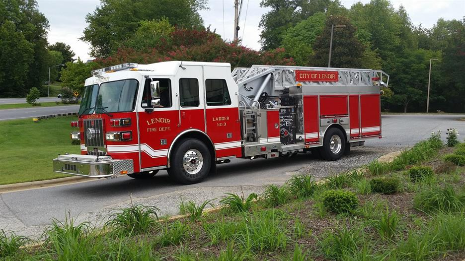 Sutphen Aerials Stevens Fire Equipment Inc